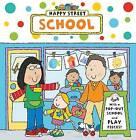 Happy Street: School by Egmont UK Ltd (Board book, 2015)