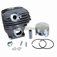 Stihl 026, Ms260 Big Bore Cylinder & Piston Replacement Kit Part 44.7mm Kit,new