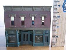 DPM Design Preservation Models HO Robert's Dry Goods / Owing Pawn Shop #10200 EX