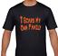 miniature 1 - Halloween Kids T-Shirt Boys Girls Scary Funny Tee Top