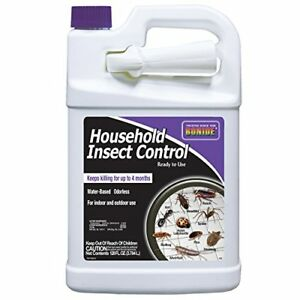 Bonide 530 Household Insect Control Ready To Use 1 Gallon