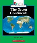 The Seven Continents by Wil Mara (Paperback / softback, 2005)