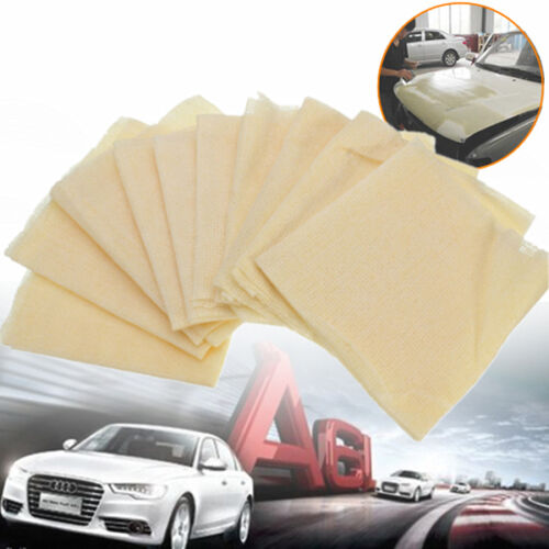 NEW 35x22cm Car Dust Cloth Tack Cloth Sticky Paint Body Dust Wipe