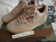 NIKE AIR MAX 1 USA CAMO PACK US 12 UK 11 46 MC SP 97 90 ITALY BW 2014 FRANCE UK