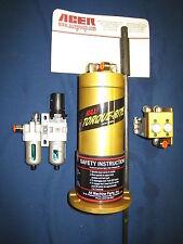 Maxi Torque Air Power Drawbar for Clausing Atlas 2VS08+3VS08 TR-100 with DB-164