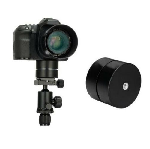 Rotating 60min Time Lapse for DSLR, Cameras & Action Cameras Sold From AU