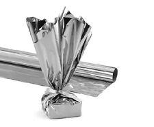 "Mylar Standard 2 Mil Reflective Material 50"" x 100'"