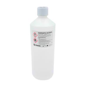 IPA 99.9% | 1 LITRE | Lab Grade | Isopropyl Alcohol/Isopropanol | 1L
