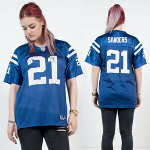 Image is loading WOMENS-VINTAGE-INDIANAPOLIS-COLTS-BLUE-MESH-OVERSIZE-NFL- d7ffb216fc1