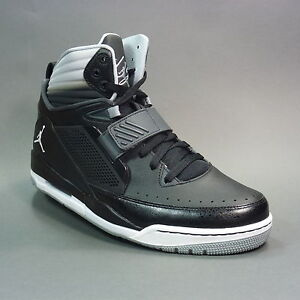 66cbeec07d8b 654978-010 Nike Air Jordan Flight 97 (GS) Black Grey-Anthracite ...