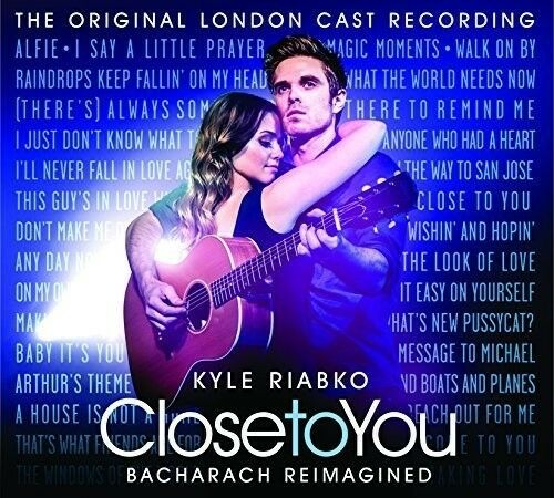 Kyle Riabko - Close To You: Bacharach Reimagined [New CD] Digipack Packaging, O-