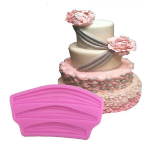 Ribbon-Lace-Cake-Mold-Chocolate-Fondant-Mould-DIY-Cake-Decor-Silicone-Tools-A