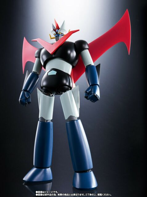 Great Mazinger GX-73SP Anime Color Version Great Mazinger Soul of Chogokin