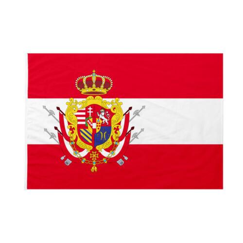 Bandiera da pennone Granducato di Toscana 50x75cm