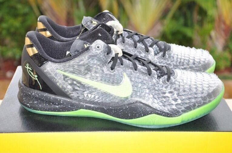 Nike kobe 8 48 natale 2013 ds 48 8 96a576