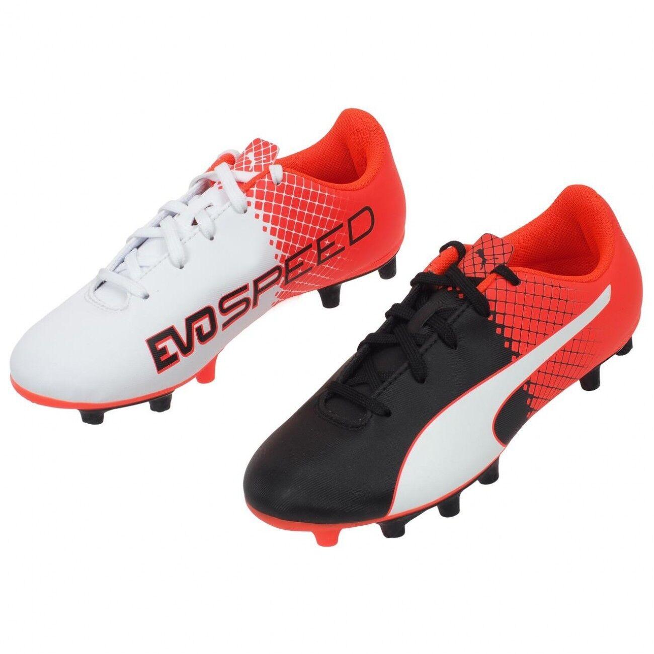 Crampons Puma Evospeed FG 5.5 FG Evospeed chaussures neuves avec boite P 42.5  (8.5 UK) 0a8db0
