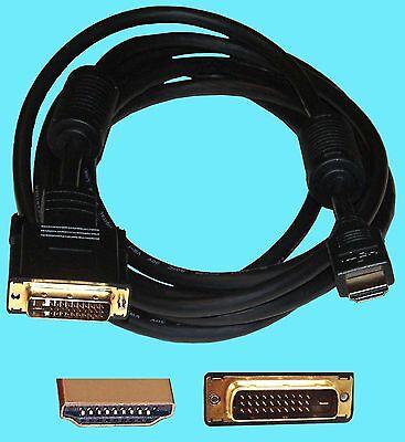 SVGA Premium Video Cable 10 feet Male female ^