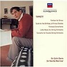 Michael Tippett - Tippett: Prince Charles Suite; Fantasia Concertante; etc. (2006)