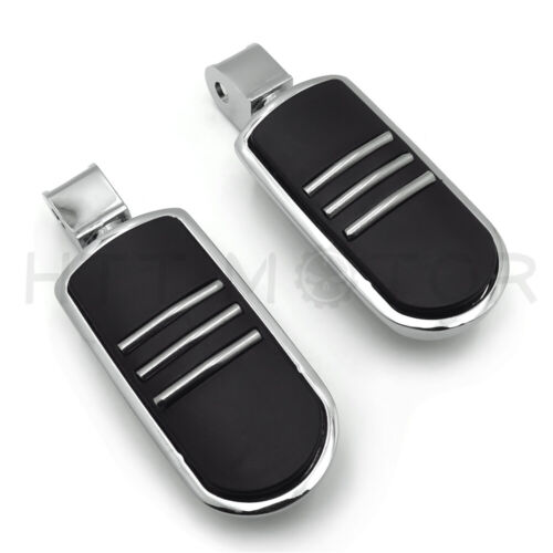 Replace OEM Foot Peg for Honda Stateline Shadow VLX VTX1300C VTX1800C VTX1800F