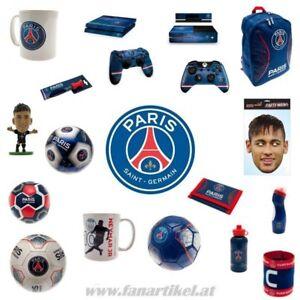 Paris-Saint-Germain-Fanshop-Fanartikel-Ball-Neymar-Kaffeetasse-Geburtstag