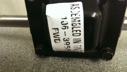 "Toro 22/"" Lawnmower Lawn Mower FWD Transmission 106-3955"