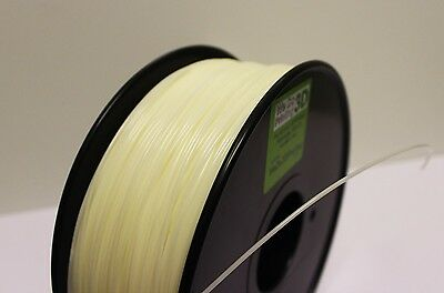 3D Printer Filament ABS 3mm - 15+ Colours - 40m 20m 10m Lengths - Reprap