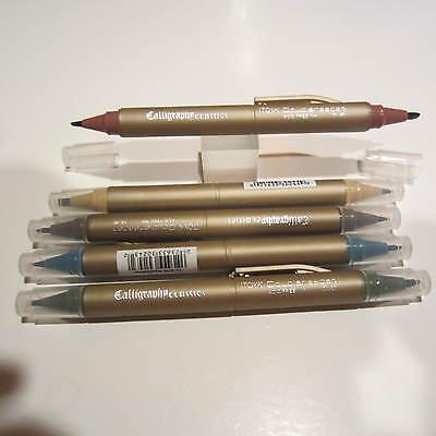 Red Barrel 0.7mm Fine Pt Black Ink Itoya Sailor Clipper//Retractable BP Pen