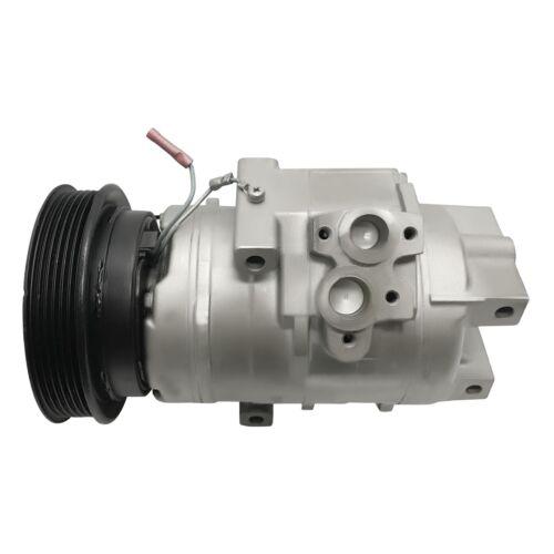 99 00 01 02 03 Acura TL 3.2L Reman AC Compressor Fits 01 02 Honda Accord 3.0L