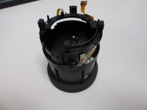 Canon EF-S 18-135mm F//3.5-5.6 IS Lens Rear Fixed Sleeve Barrel Part YG2-2696-000