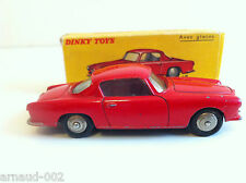 Dinky Toys - 24 J - Alfa Romeo 1900 Super Sprint en boîte d'origine