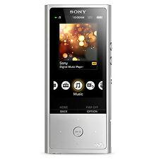 SONY Walkman NW-ZX100 High Resolution Audio Bluetooth MP3 Music Player 128GB