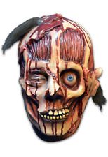 Blood Pig Full Overhead Adult Costume Mask Trick Or Treat Studios TOTS111