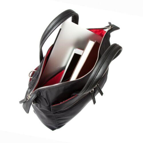 """Ladies Handbag Briefcase 15.6/"""" Laptop iPad Large Work Bag is0602"""