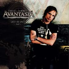 Avantasia - Lost In Space - Part I MCD #40520