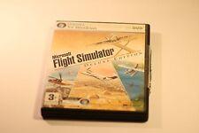 Flight Simulator X -- Deluxe Edition (PC: Windows, 2006)