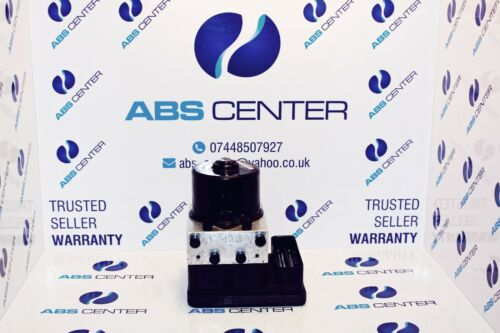 10.0960-0702.3 HONDA crea ABS POMPA 57110-s9a-e010-m1 10.0206-0073.4 ECU