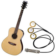 New Pure Mini Acoustic Guitar Pickup