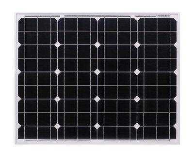 -segel Solar Photovoltaik 50 Watt 12v Monokristallin 50w Attractive Designs;