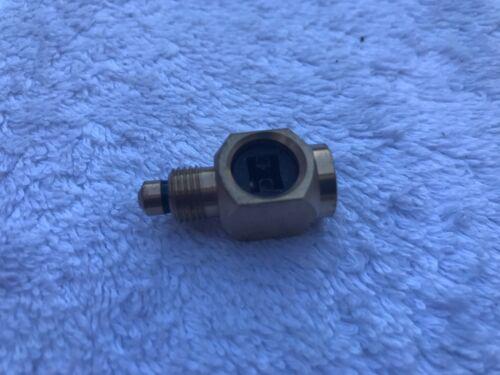 Valor Homeflame Petrus modèle 961 /& 963 thermocouple interrupter bloc 5121753