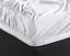 Indexbild 30 - Spannbettlaken Spannbetttuch 100% Baumwolle Jersey 135 gr Steg-Höhe 15-30 cm