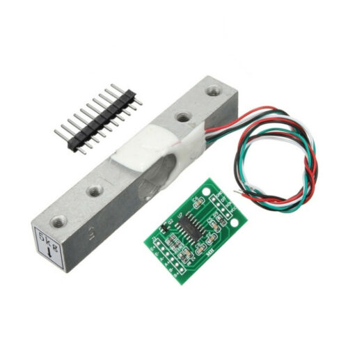 1~20KG Scale Load Cell Weight Weighing Sensor HX711 Weighing Sensors AD Module.