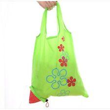 Cute Foldable Fashion Eco Handbag Reusable Bag Strawberry Shopping Tote Bags