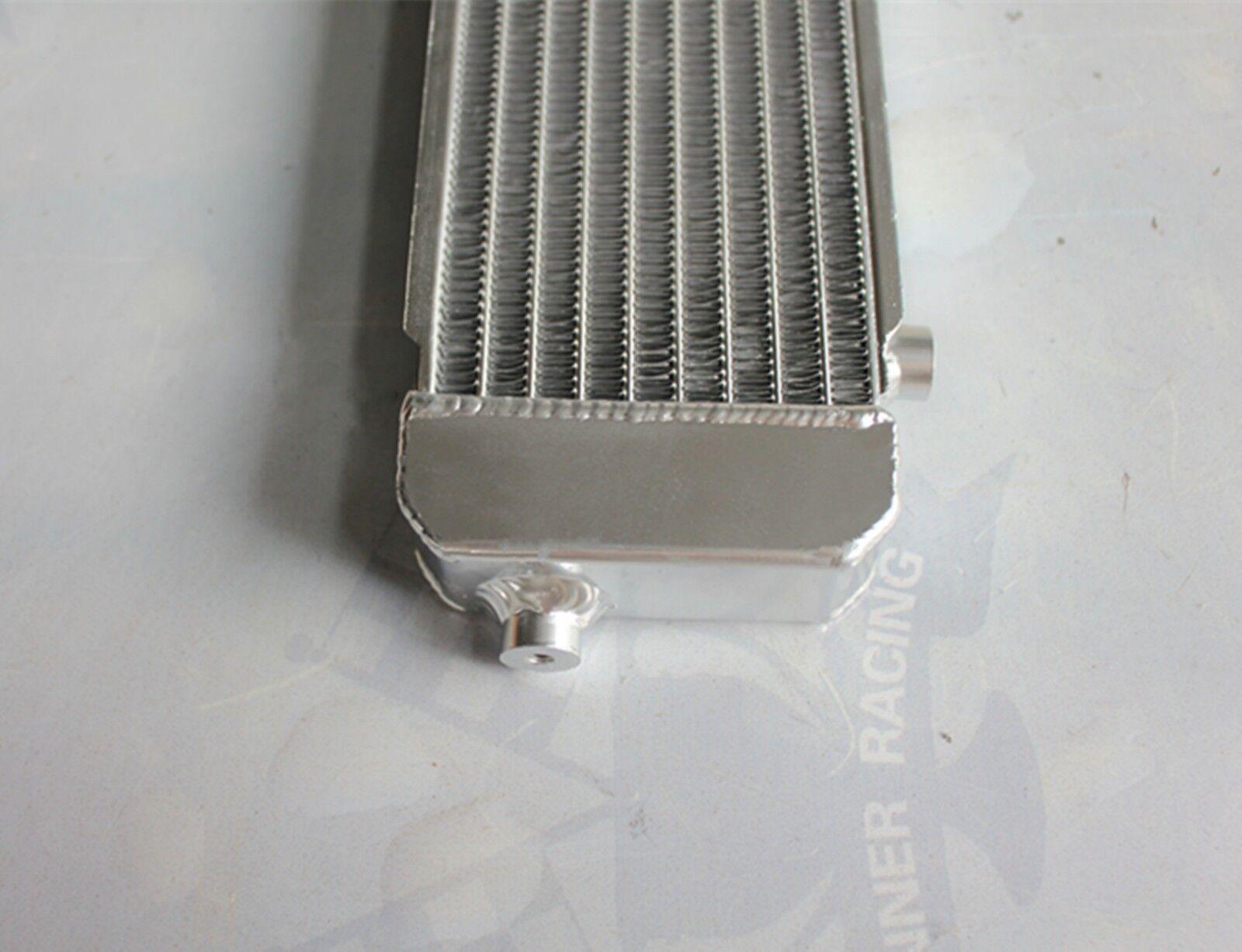 64MM COOLING INTERCOOLER FIT AUDI 200 C3 QUATTRO 3B 20V TURBO ENGINE 1989-1991
