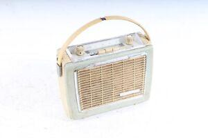 altes-Blaupunkt-Derby-Radio-Kofferradio-old-vintage