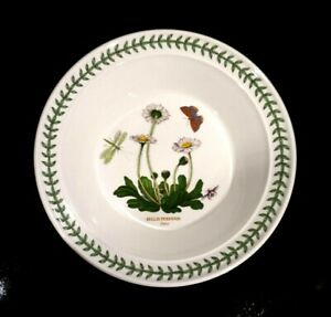 Beautiful-Portmeirion-Botanic-Garden-Daisy-Rimmed-Soup-Bowl