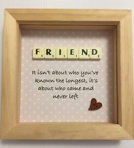 Image Is Loading Beautiful Birthday Present Perfect For Your Friend As