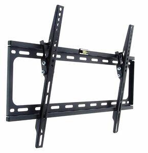 SLIM-LCD-LED-PLASMA-FLAT-TILT-TV-WALL-MOUNT-32-37-42-46-50-52-55-57-60-65-70-80