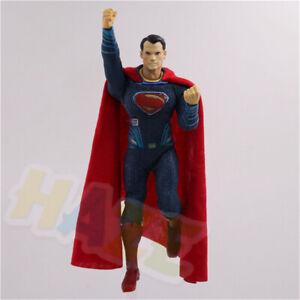DC-Comics-Superman-Clark-Kent-PVC-figura-de-accion-de-juguete-nuevo