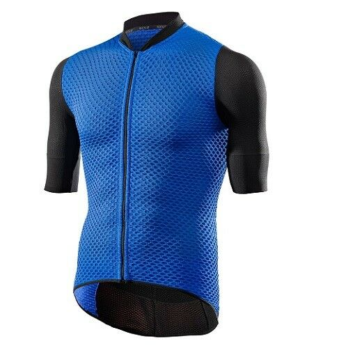 T-shirt Jersey T-shirt Bike Cycling SIXS blue  100%  HIVE JERSEY  we offer various famous brand