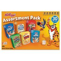 Kellogg's Breakfast Cereal Mini Boxes - 14746 on sale